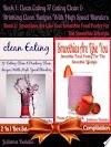 Book Clean Eating: 17 Clean Eating & Clean Blender Recipes (Nutribullet, Vitamix, Ninja)
