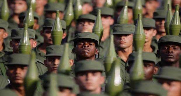Por qué el servicio militar debiera derogarse en Cuba