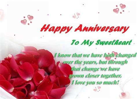 Anniversary Wishes For Girlfriend   Quotes and Messages