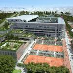 Roland-Garros - Houdet/Peifer contre Cattaneo en finale
