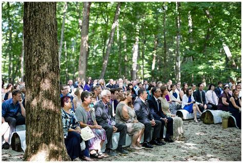 Whimsical Outdoor Ceremony, Jordan & Rachel, Funks Grove IL