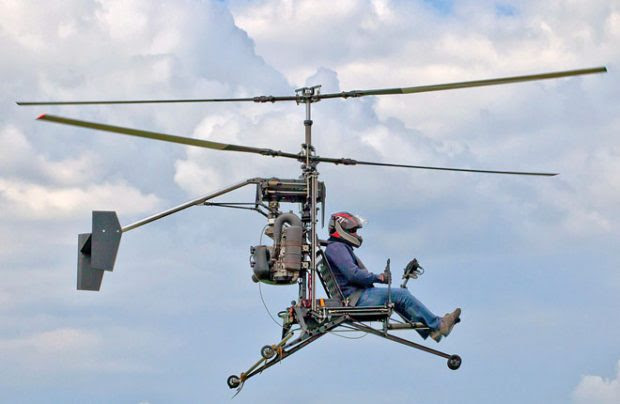 Ultralight Helicopter Price