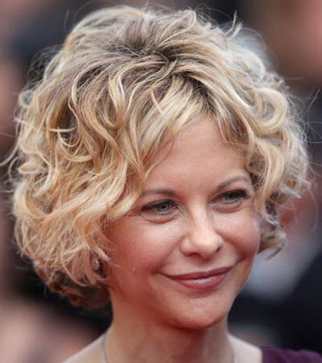 Celebrity  short  hairstyles  for women over 50