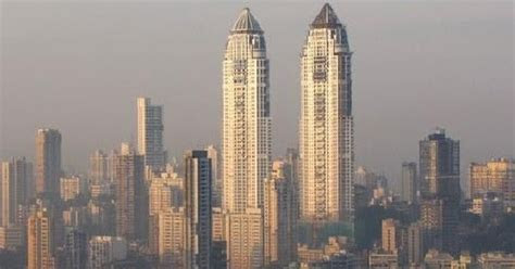 tallest buildings  top  cities  india