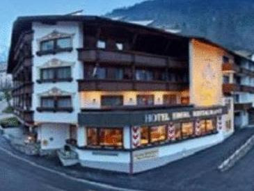 Hotel Eberl Reviews