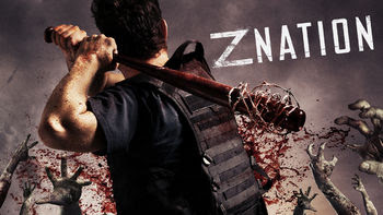 Z Nation | filmes-netflix.blogspot.com