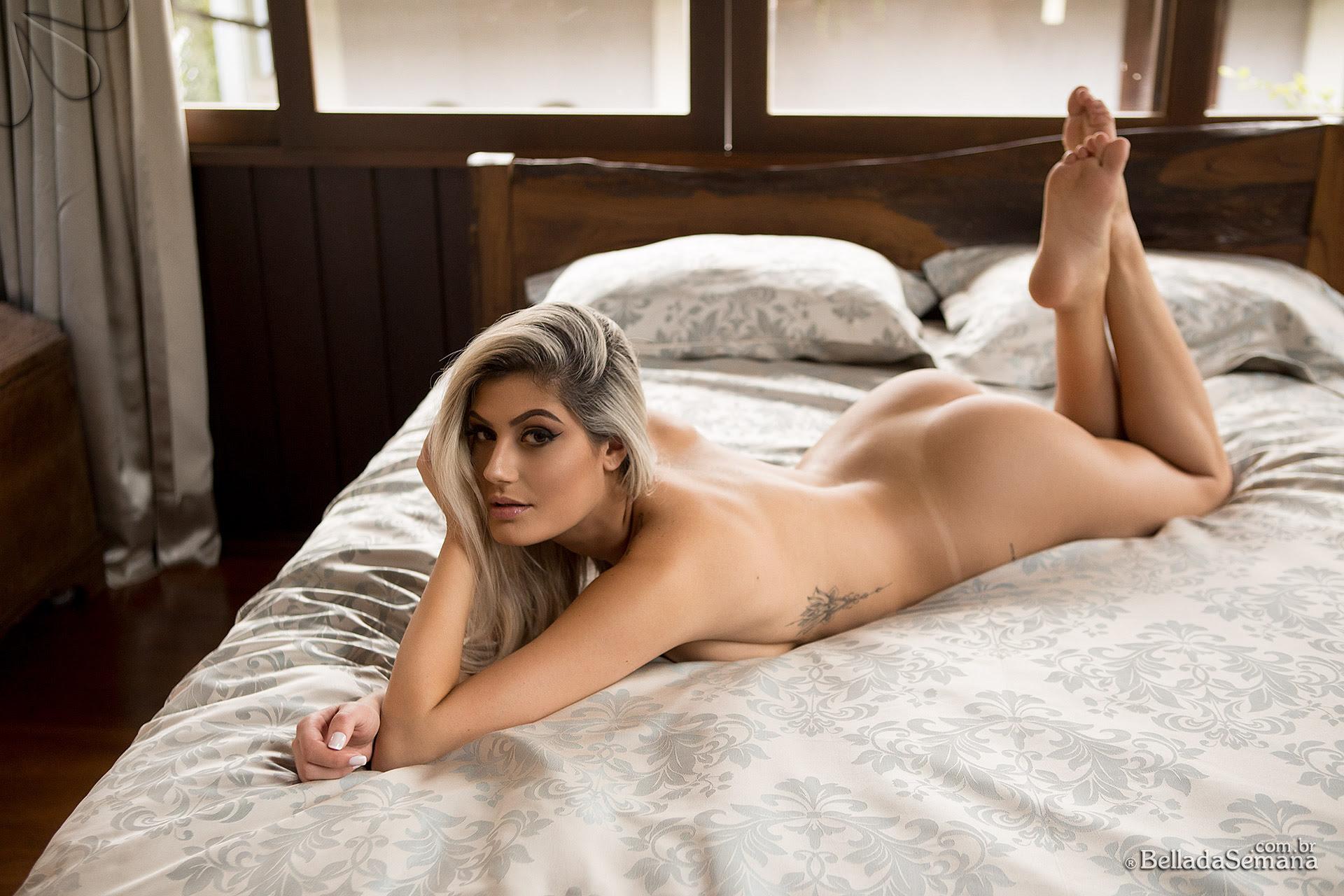 Fernanda Cardoso no Bella da Semana part II