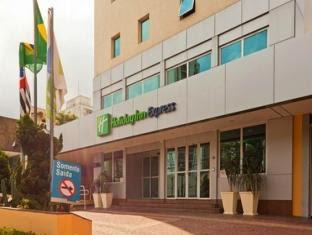 Holiday Inn Express Avenida Sumaré Sao Paulo