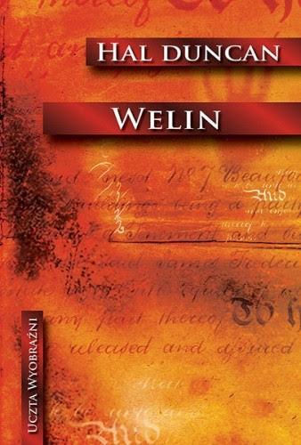 Okładka książki Welin