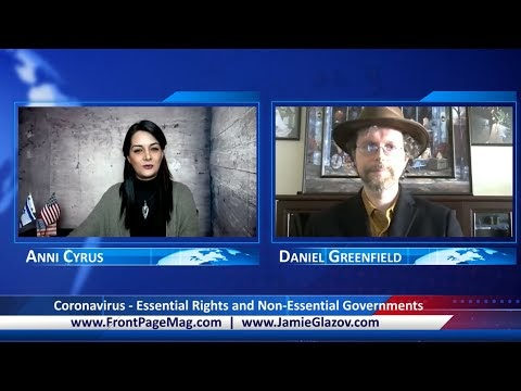 Essential People and Non-Essential Governments - a Conversation