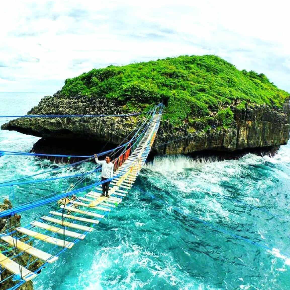 Berwisata Keluarga Wisata Di Jogja Yang Bagus