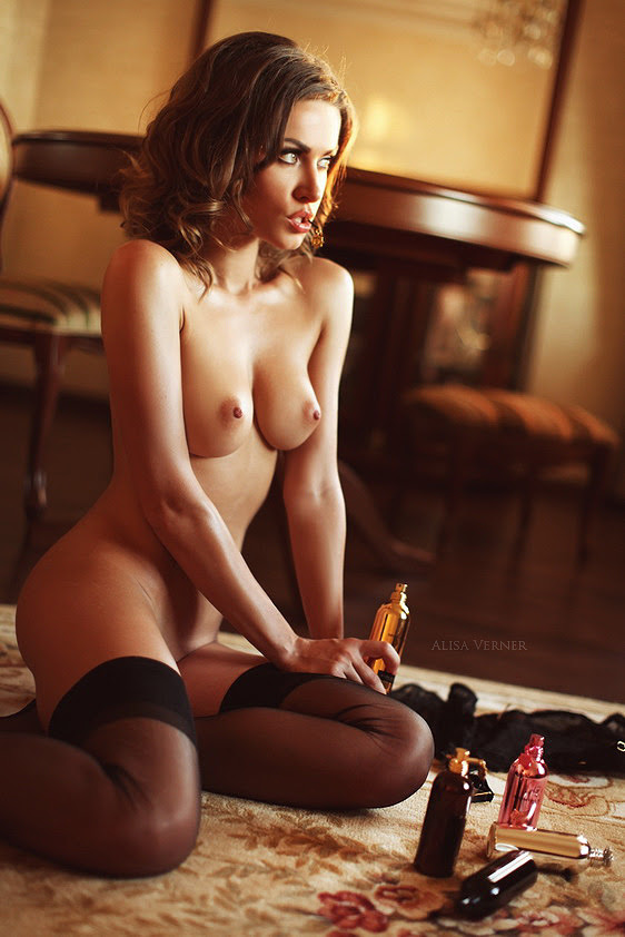 Подборка эротических фотографий № 8