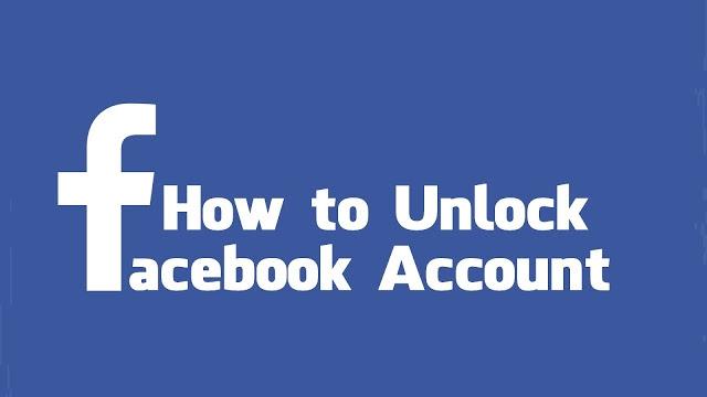 Cách mở nick Facebook khi bị Rip