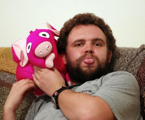 pigs?