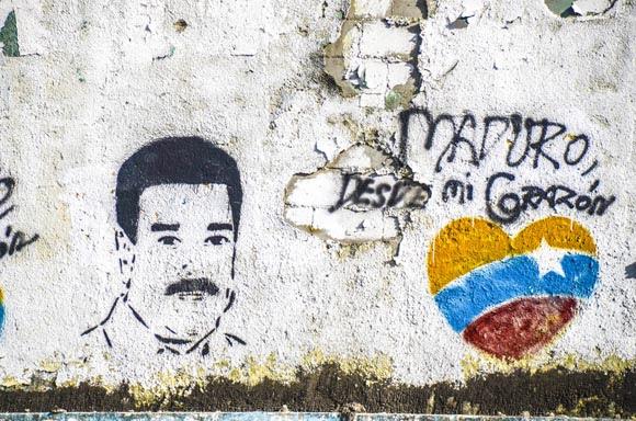 Las paredes hablan. Foto: Kaloian Santos.