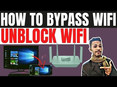 How to unblock wifi user android   নিজেই খুলে ফেলুন ওয়াইফাই ব্লক   Changing Mac Address