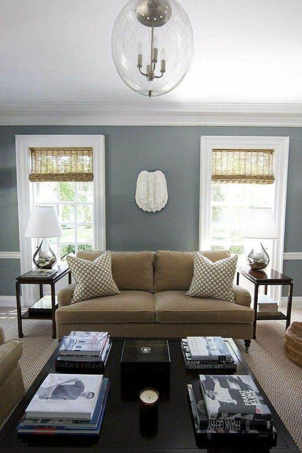 29 Beige Living Room Design Ideas - Decoration Love