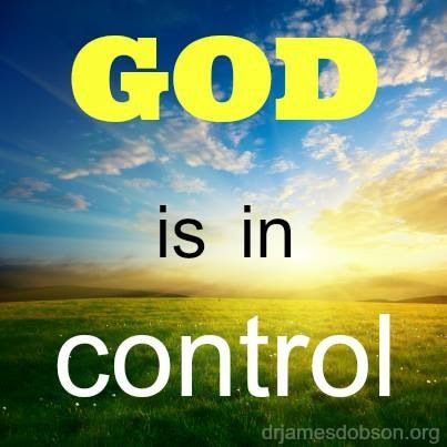 Quotes About Gods Control 79 Quotes