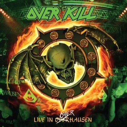 overkill live in overhausen