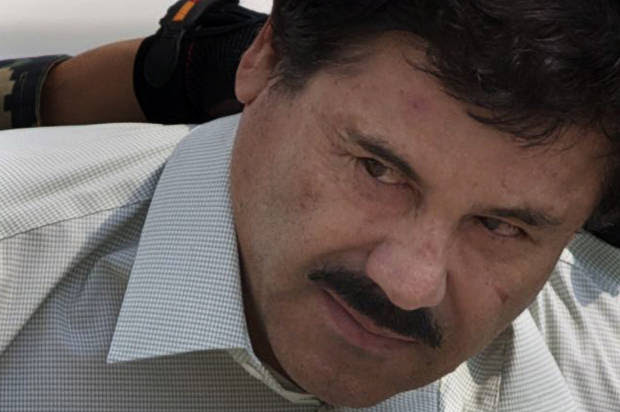 The harsh truth about El Chapo's arrest: Everything is still horrible, no matter what