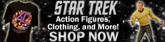 Shop the Star Trek Store Today!