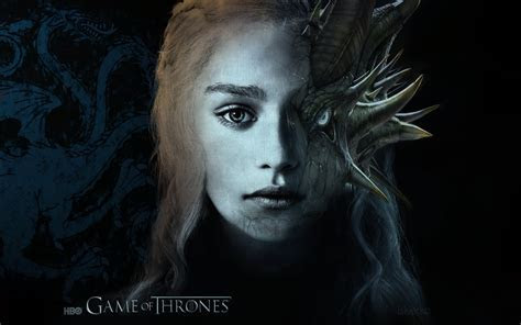 Game Of Thrones Daenerys Wallpaper High Quality ? dodskypict