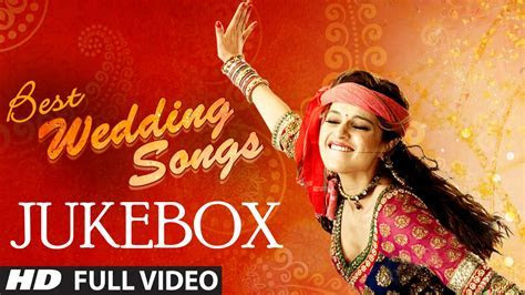 OFFICIAL: Best Wedding Songs of Bollywood   Bollywood