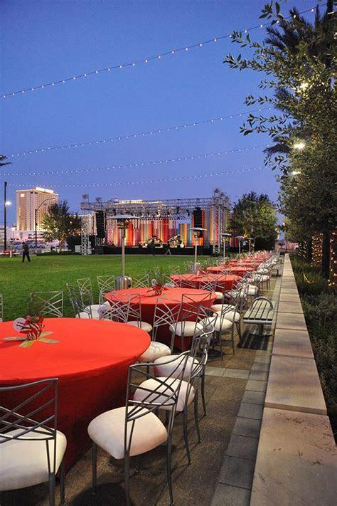 Wedding at Symphony Park at The Smith Center. #Vegas   Las