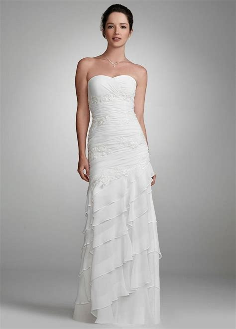 Events By Tammy: Affordable Davids Bridal Wedding Dresses