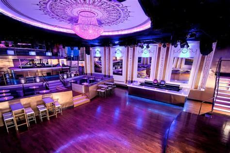 Arena Event Space: Gorgeous Art Deco Decor for Your