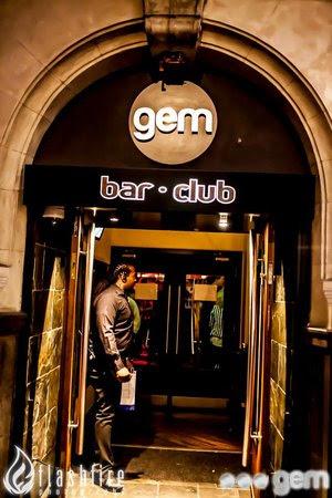Gem Bar - Picture of Gem Bar, London - TripAdvisor