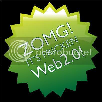 Fricken Web 2.0!