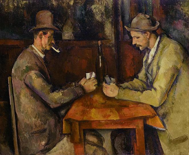 File: Les Joueurs de cartes, por Paul Cézanne.jpg