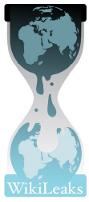 WikiLeaks λογότυπο