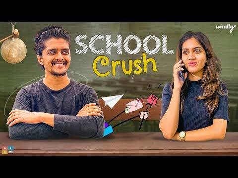 School Crush Short Film