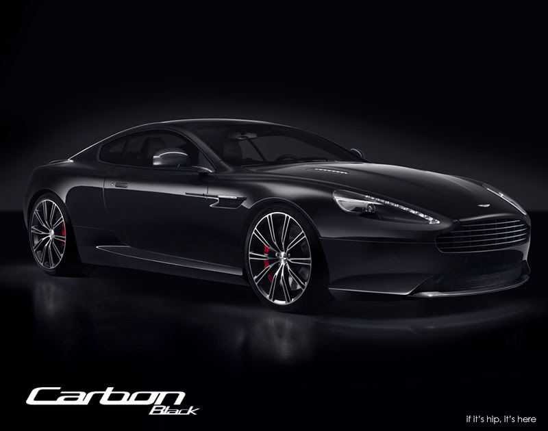 db9carbon black front thre quarter IIHIH copy