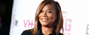 Queen Latifah vai protagonizar nova série do criador de Empire
