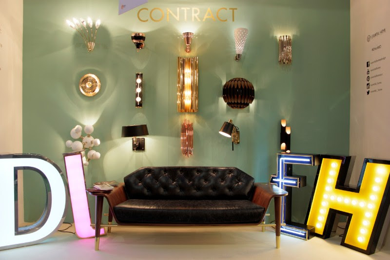 Ad Show The Interior Design Trade Fair New York Waits For All Year