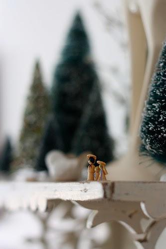 Micro Nativity