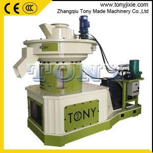 China Malaysia Customers Pellet Machine Price TYJ920-II - China ...