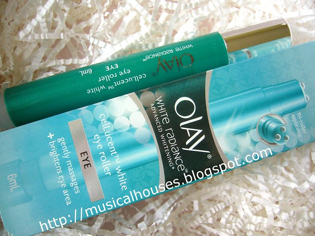 vanity trove august 2 olay radiance roller