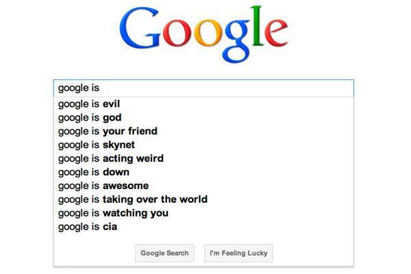 Google Autocomplete Come Funziona E Come Manipolarlo