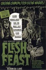 Flesh Feast (by senses working overtime)
