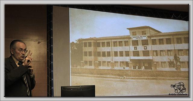 3 Hospital militar de Briviesca