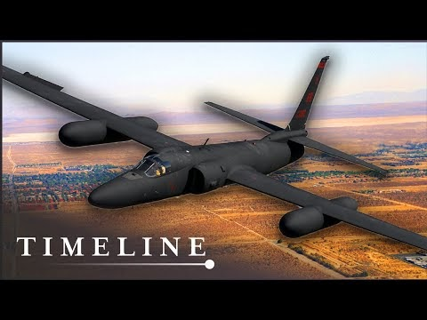 The Origins Of The First Spy Planes | Secrets Of War