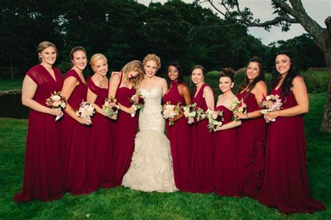 Taylor Swift may have been the maid of honor at her BFF's