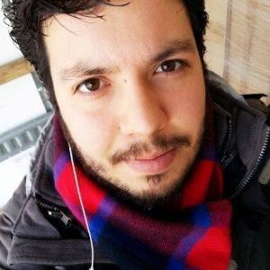 O brasileiro Francisco Fernando Cruz, 23, está em um centro de detenção