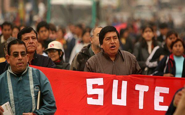 Cusco, Apurímac, Abancay, Sutep, Puno