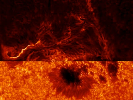 March 29 X-class Flare - 8