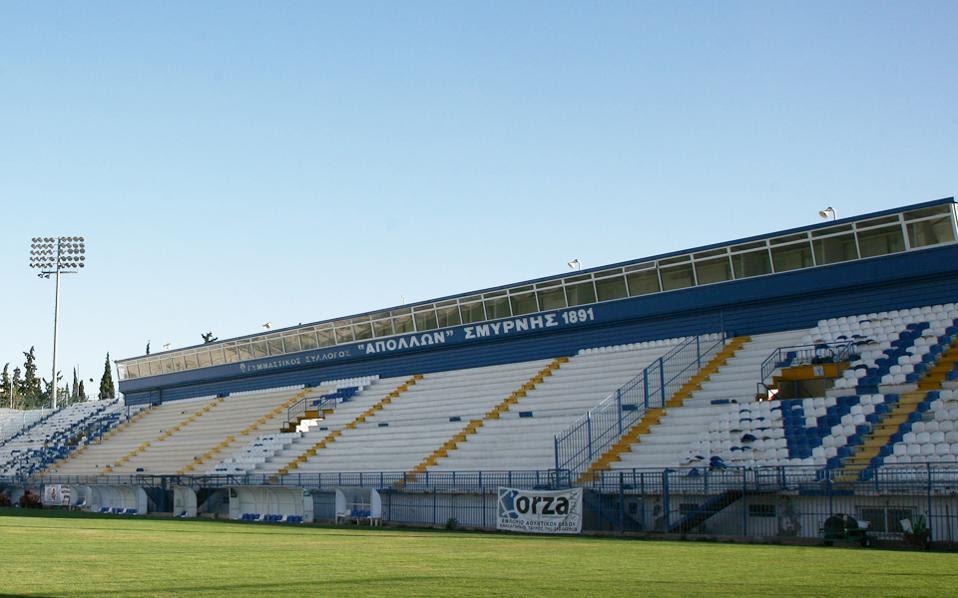 Το γήπεδο  της Ριζούπολης κατασκευάστηκε το 1948 και έκτοτε έχουν γίνει παρεμβάσεις αναβάθμισής του.